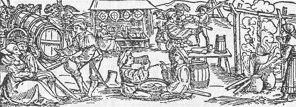 Leben im Dreißigjährigen Krieg