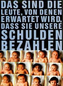 Staek-Plakat in einer Ausstellung 2012 im Berliner Willy-Brand-Haus; Foto: Wolf Stegemann