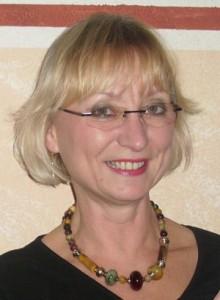 Annerose Scheidig