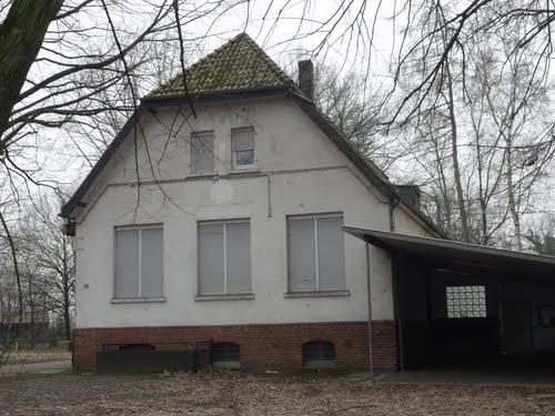 Haus des SGV in Lembeck-Endeln; Foto: Rhader