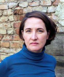 Preisträgerin Antonia Low 2014