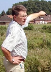 Manfred Steiger