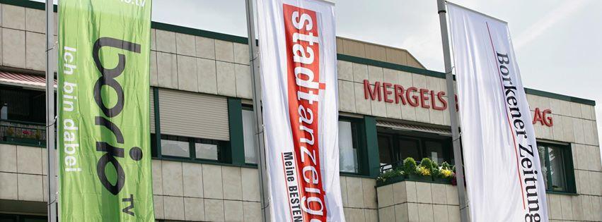 Medienhaus der Borkener Zeitung