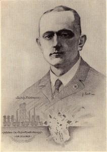 Ludwig Knickmann