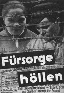 Thema bereits 1932