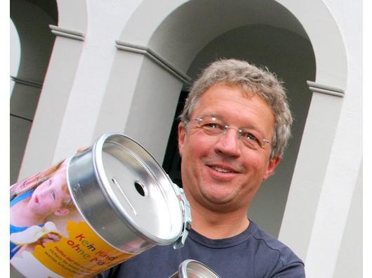 Thomas Hein; Foto: Rainer Raffalski