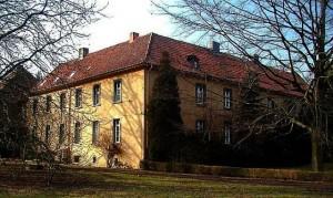 Haus Hagenbeck heute
