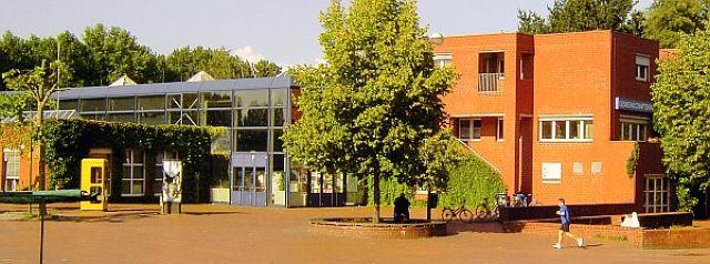 Gemeinschafthaus am Markt in Barkenberg; Foto: Christian Gruber