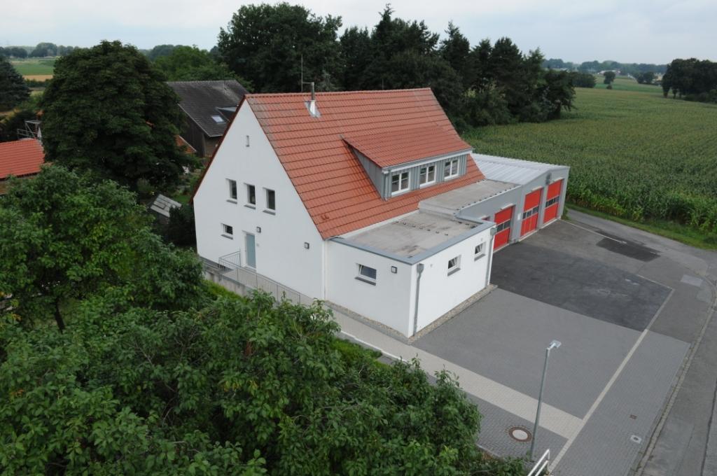 Feuerwehrgerätehaus Altendorf-Ulfkotte