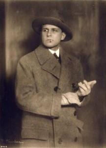 Harry Hardt (1926)