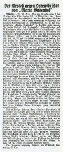 General-Anzeiger vom 30. November 1935