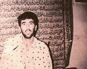 In arabischer bzw. iranischer Gefangenschaft