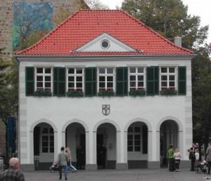 Gebäude nach 1997