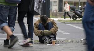 Armutsrisiko in Berlin am höchsten