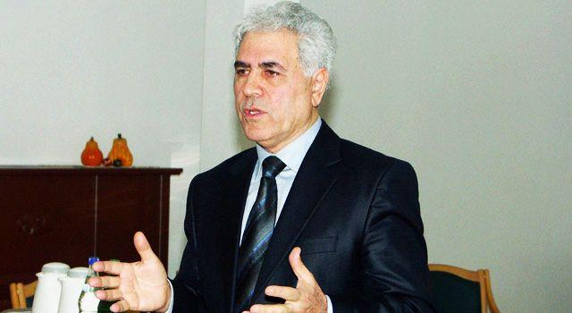 Kadir Daglar, Mitgründer des elitären Anadolu Kulübü