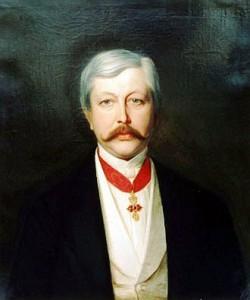 Engelbert Auguste von Arenberg