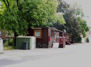 Notwohnung in Hervest-Dorf