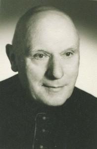 Pfarrer Franz Westhoff
