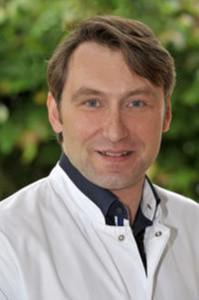 Dr. med Baums; Foto: privat