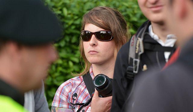 Melanie Dittmer ; Foto: ifa