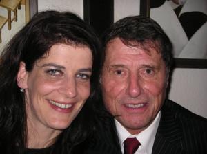 Zusammen mit Udo Jürgens