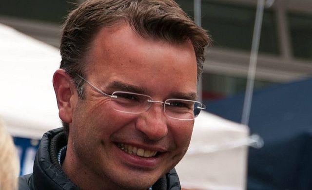 Michael Hübner, SPD-MdL