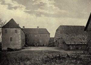 Haus Hagenbeck vor 1910