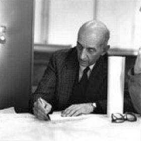 Ernst W. Heiss