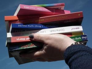Dörthe-Huth-Bücher