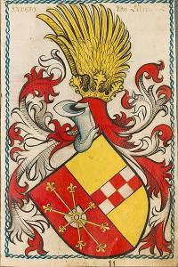 Wappen der Herzöge von Kleve