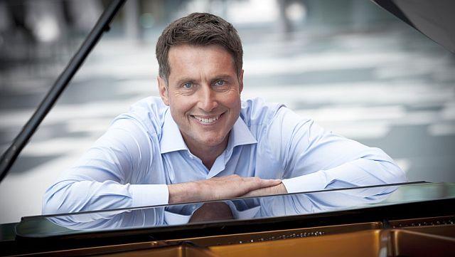 Piano-Referent Martin Klapheck; Foto: Pressebild