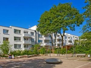 LEG-Wohnungen in Barkenberg