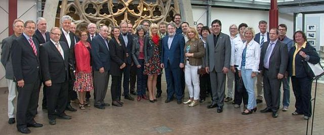 Kulturausschuss des Landschaftsverbandes bis 2019