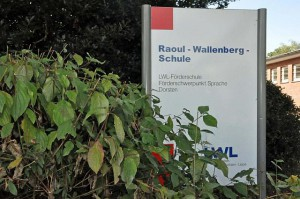 LWL-Raoul-Wallenberg-Schule in Dorsten