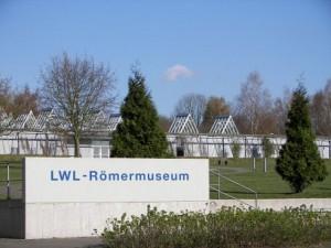 LWL-Römermuseum in Haltern