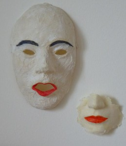 Masken, Tonmodell 2013