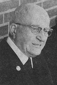 Franz. Geistlicher