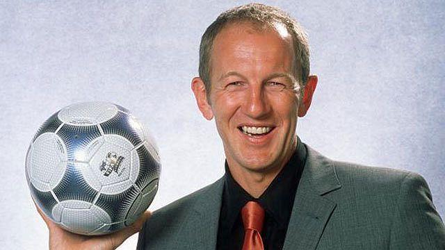 Sportjournalist Ralf Scholt