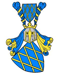 Wappen der Merveldts