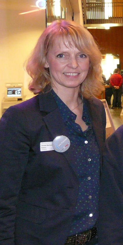 Christa Nienhaus-Rekers