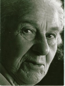 Tisa von der Schulenburg; Foto: Horst Weihrauch