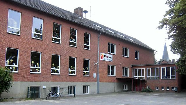 Urbanaus-Grundschule in Rhade