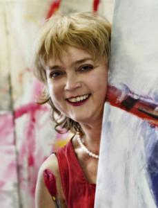 Regina Schumachers; Foto: privat