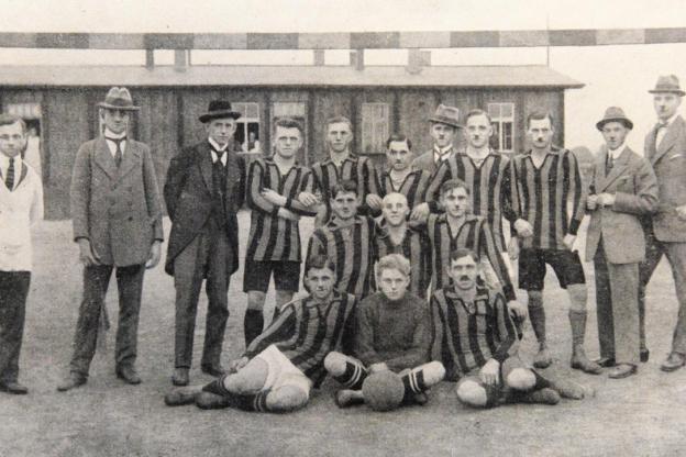 SuS Hervest 1920