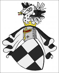 Wappen der Familie von Westerholt