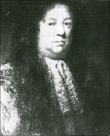 Matthias von Westerholt zu Lembeck