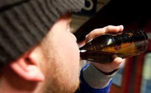 Alkoholismus; Foto: dapd-Lukas Barth