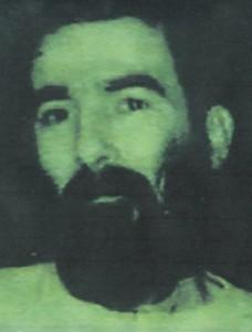 Ron Arad in Gefangenschaft