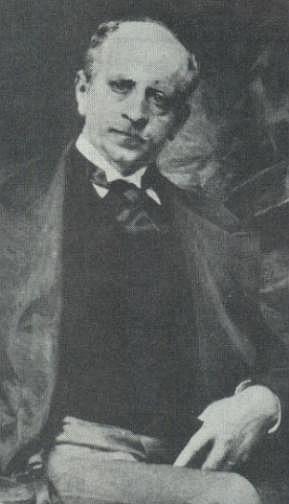 August Ludwig Albert d'Arneberg (1837-1924)