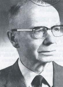 a-ax-bernhard, 1958 gemeindedirektor